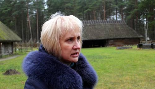 Мерике Ланг любит жизнь в городской деревне