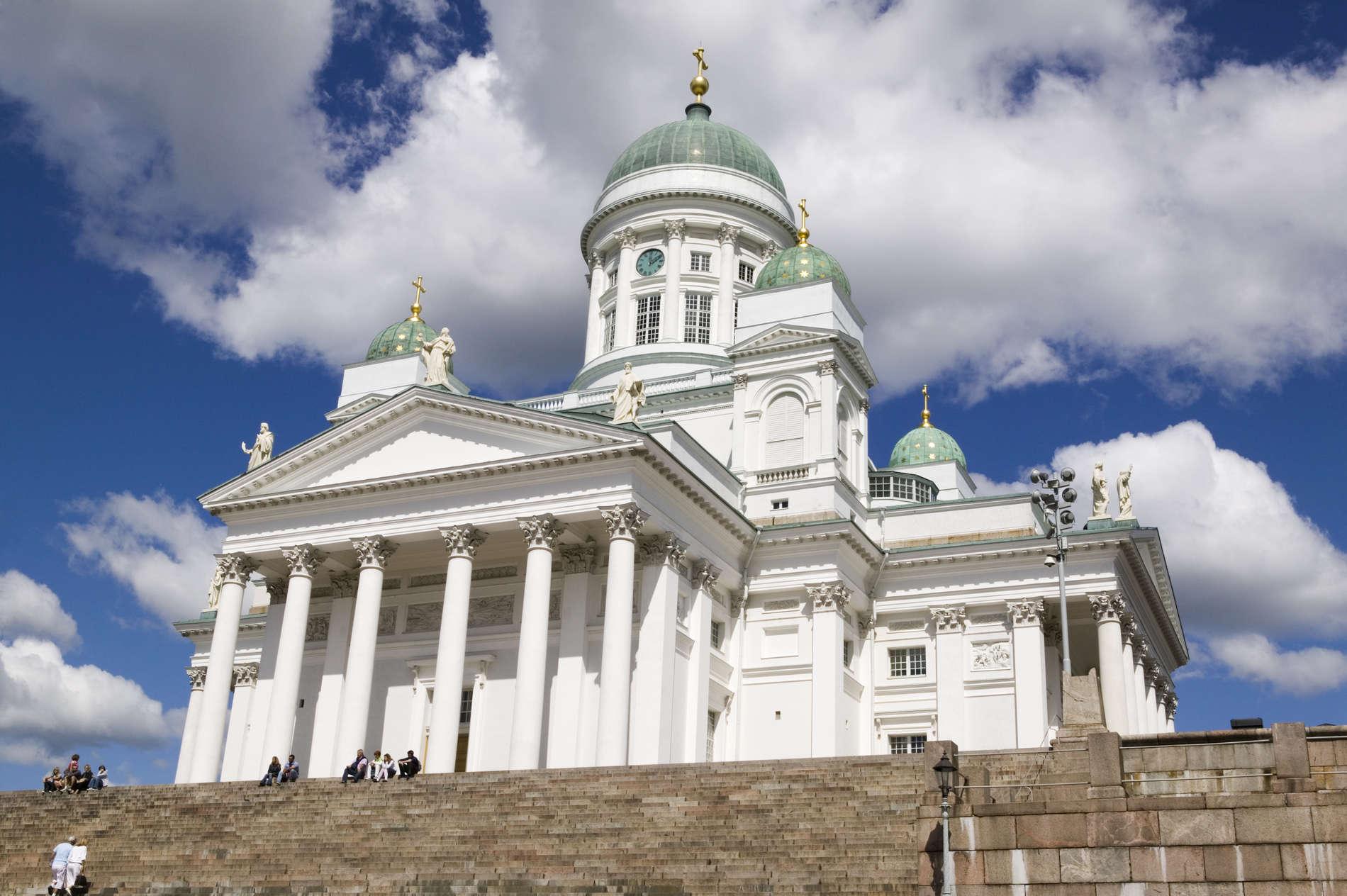 Фотография: Helsinki Marketing