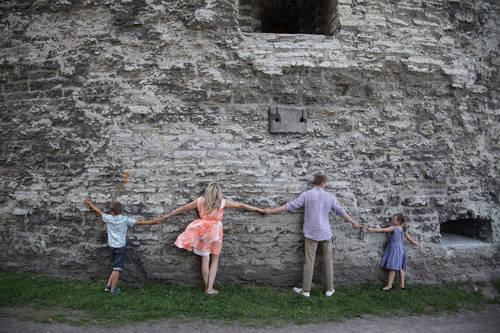 Satuja ja historiaa koko perheelle