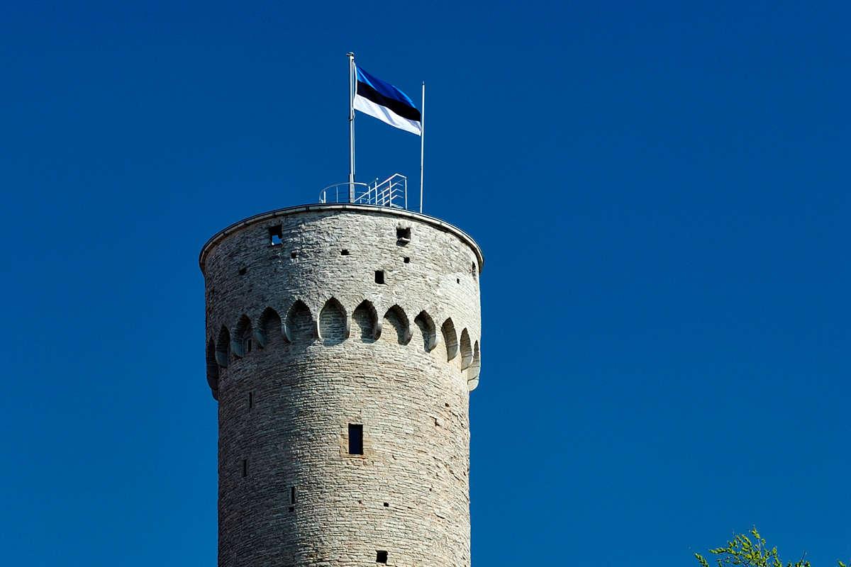 Независимая Эстония