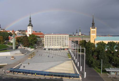 TOP 5 things to do on a rainy day in Tallinn
