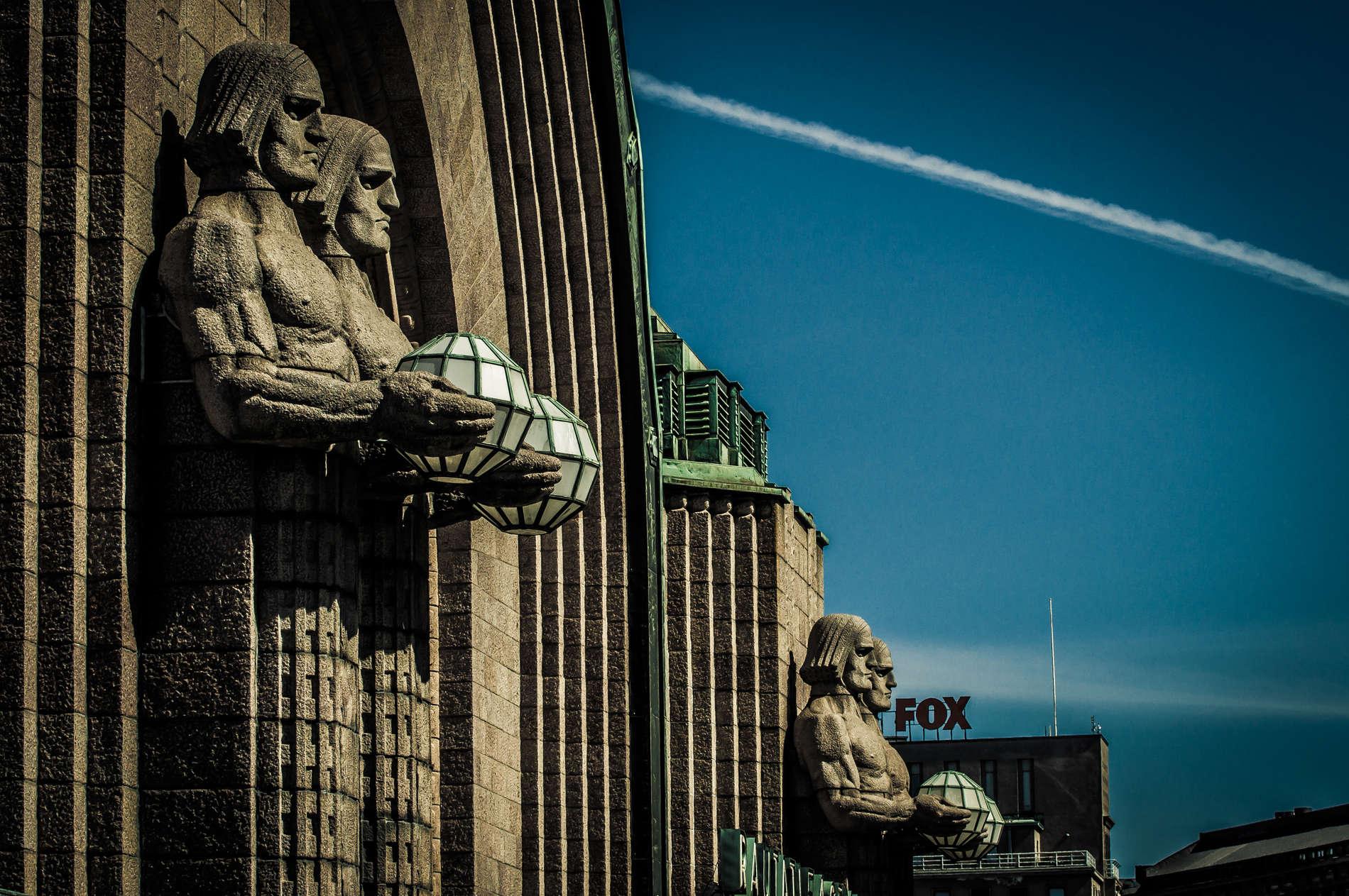 Фотография: Goetze Images - Helsinki Marketing