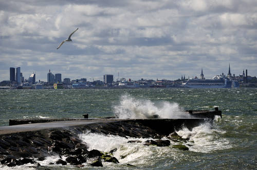 ТОП 15: виды на море