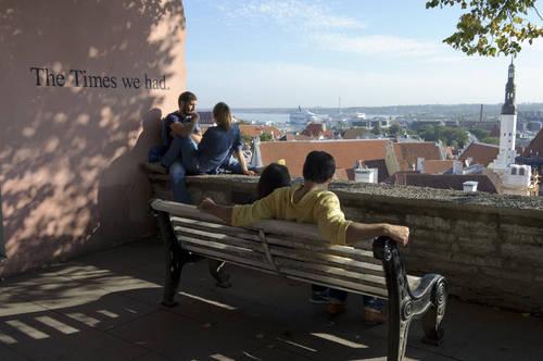 Tallinna pikkurahalla