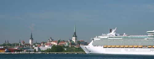 Tallinn Card for Cruise Visitors