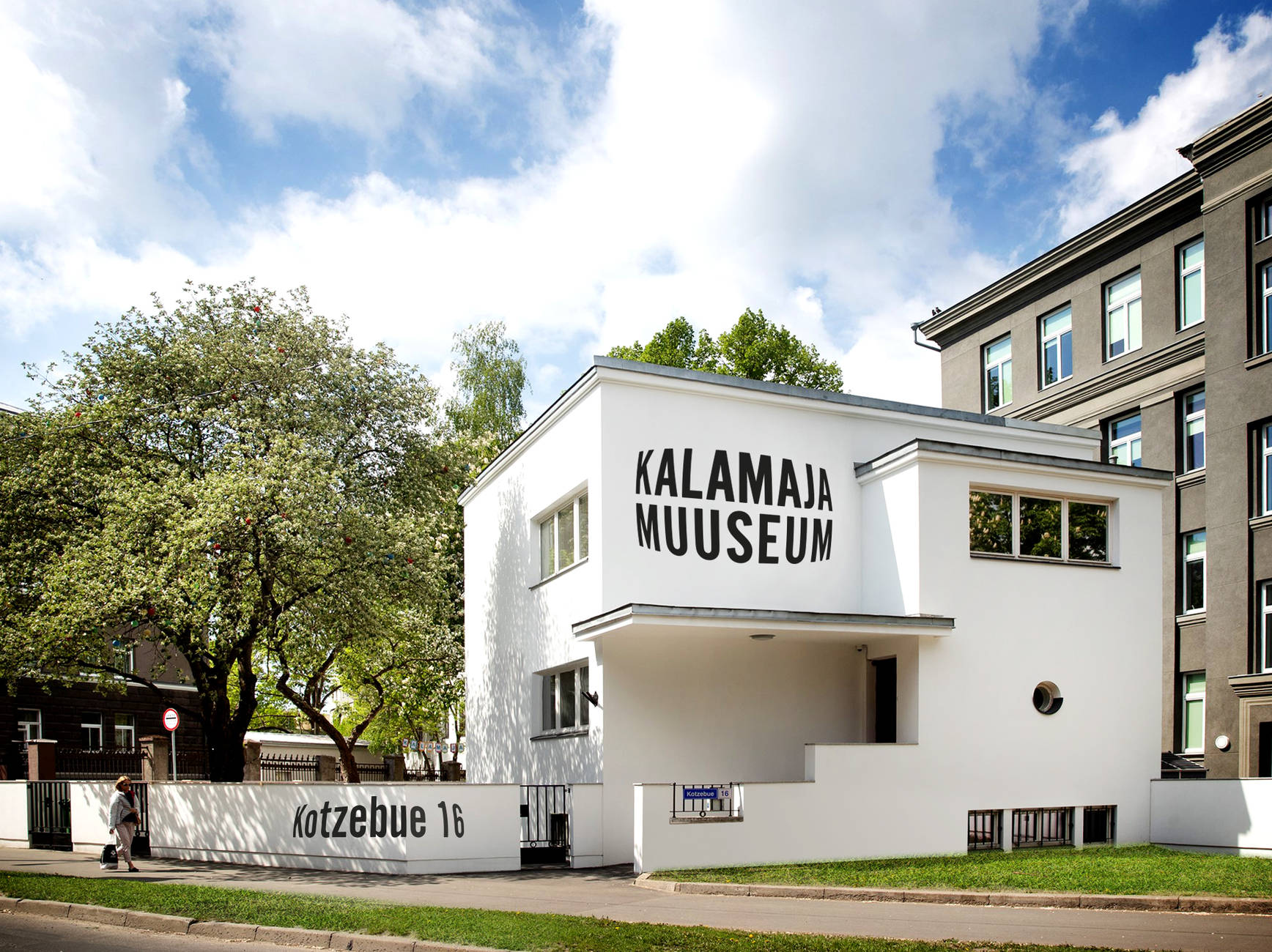 Photo by: Kalamaja Museum / Tallinn City Museum