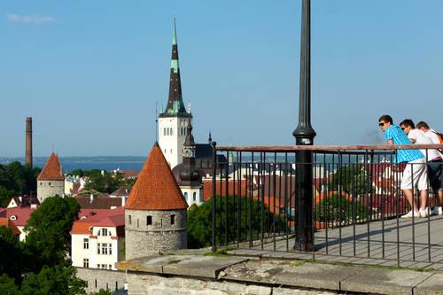 Tallinn Card рекомендует в июне