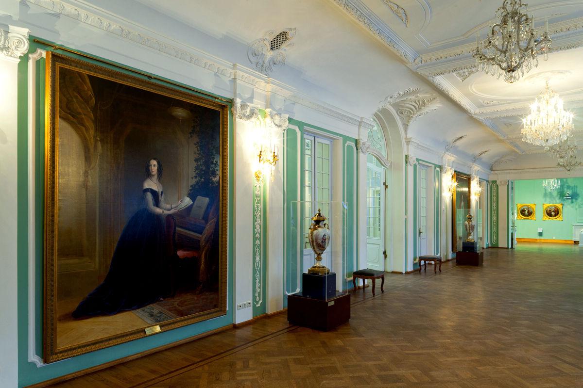 Kadriorgin taidemuseo