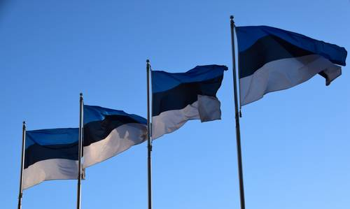 100 years of the Republic of Estonia