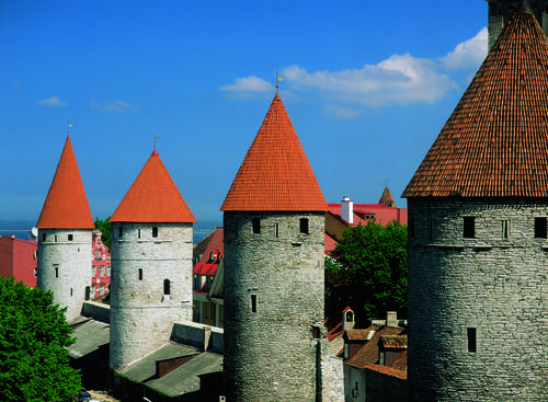 Tallinn Card recommends in June