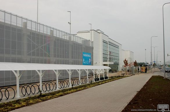 2c29d33048b Uksed avas Eesti suurim ostukeskus