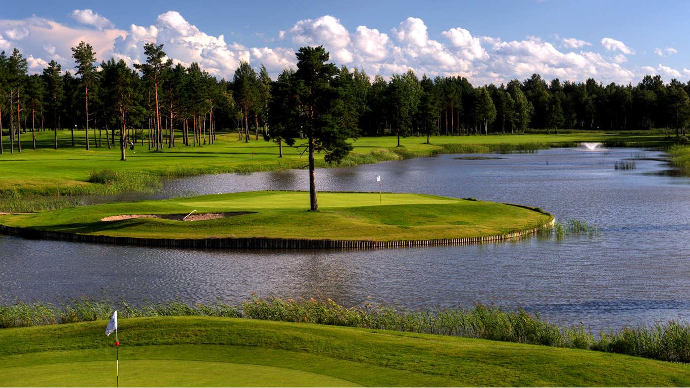 Foto: Niitvälja Golf
