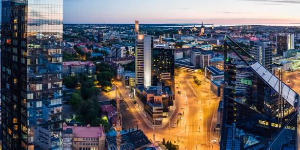 7128a807899 Tallinn on Euroopa Innovatsioonipealinn number kaks