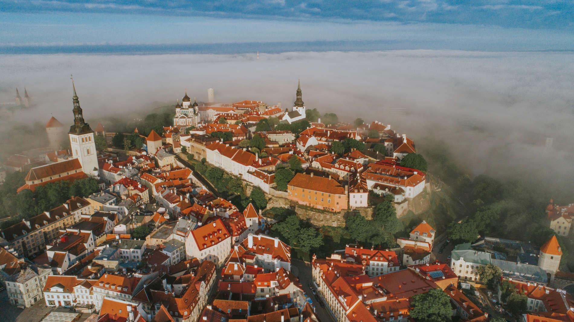 12cd37deb91 Tallinna kui kultuuriturismisihtkoha kuvand on rõõmustavalt positiivne -  Uudised turismiprofessionaalile - Visit Tallinn