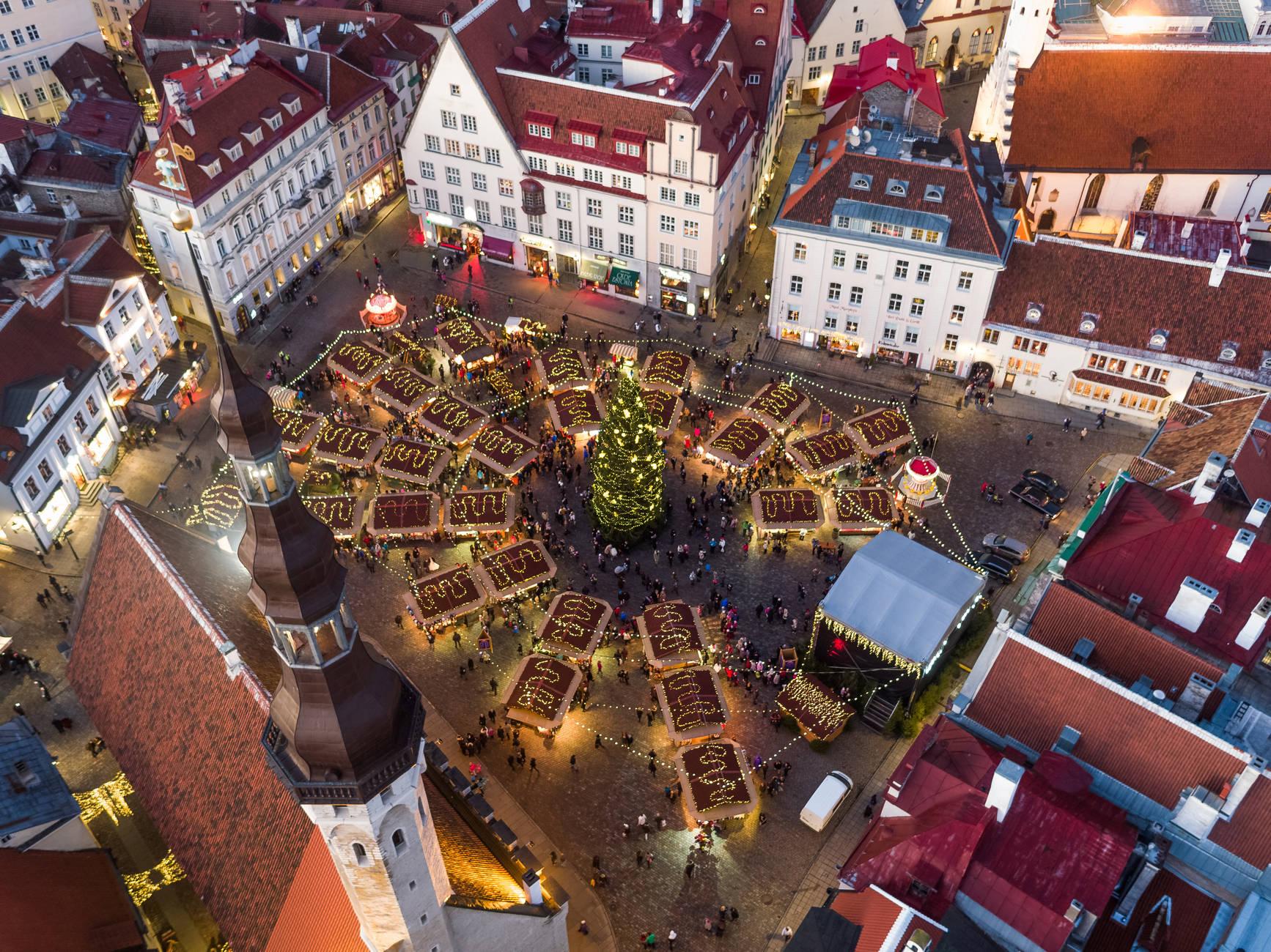 e00d3a60c02 Christmas fairs in Tallinn - VisitTallinn