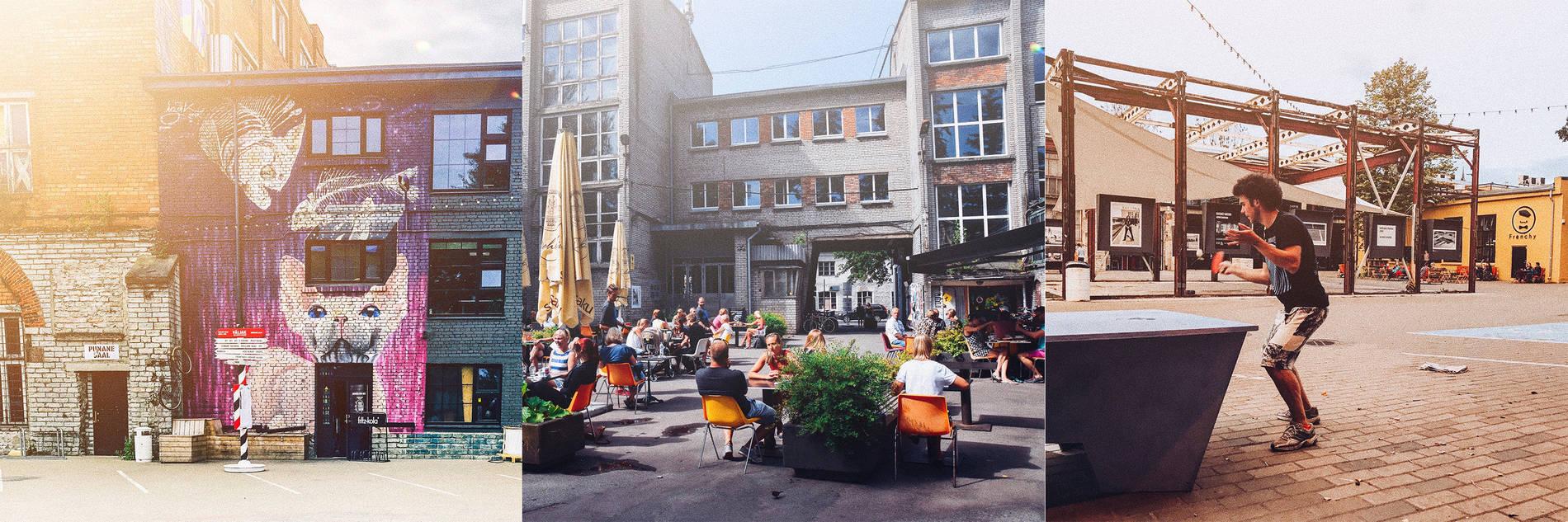 e992301f43b The best Instagram spots in Tallinn - VisitTallinn