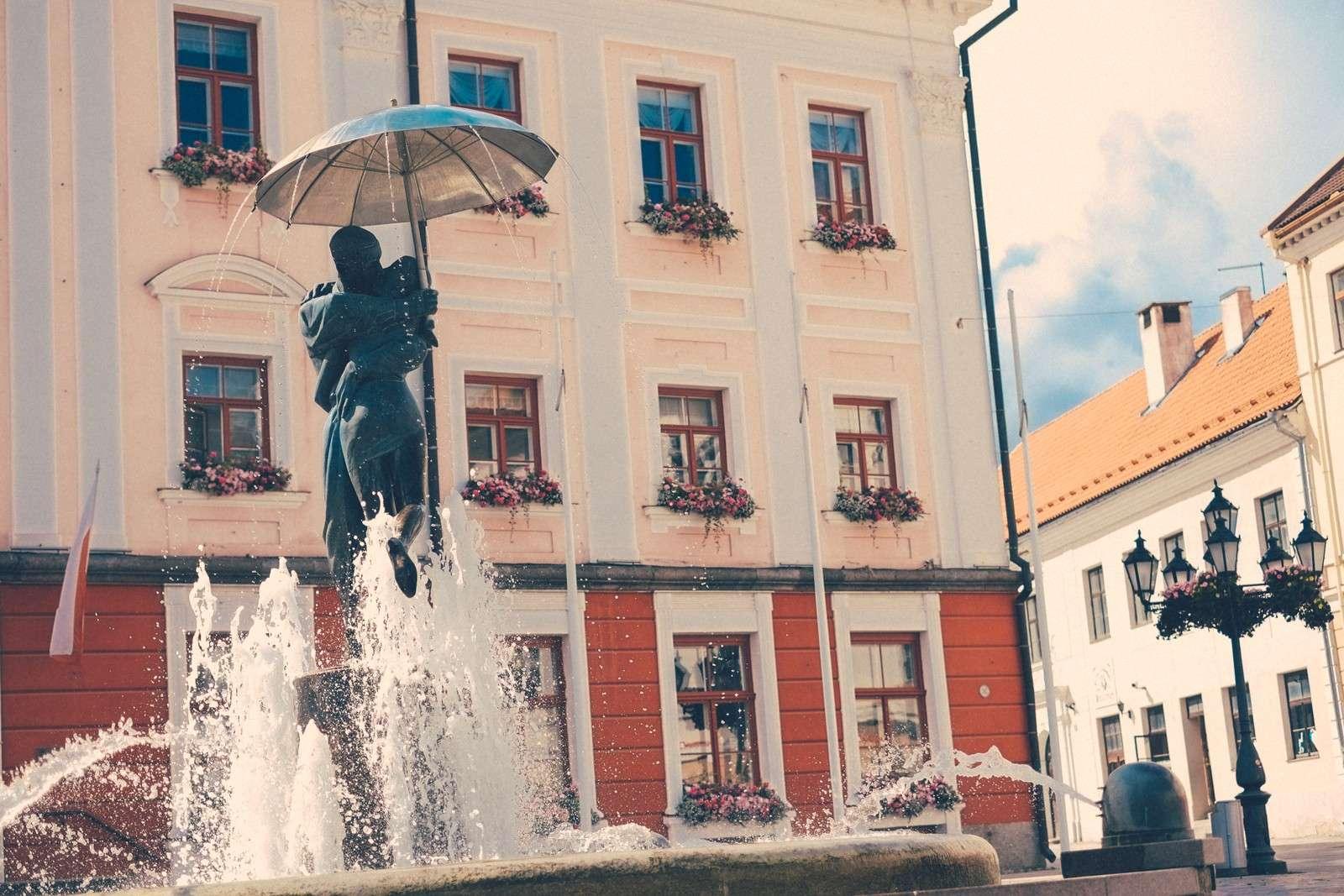 Daytrip from Tallinn to Tartu VisitTallinn