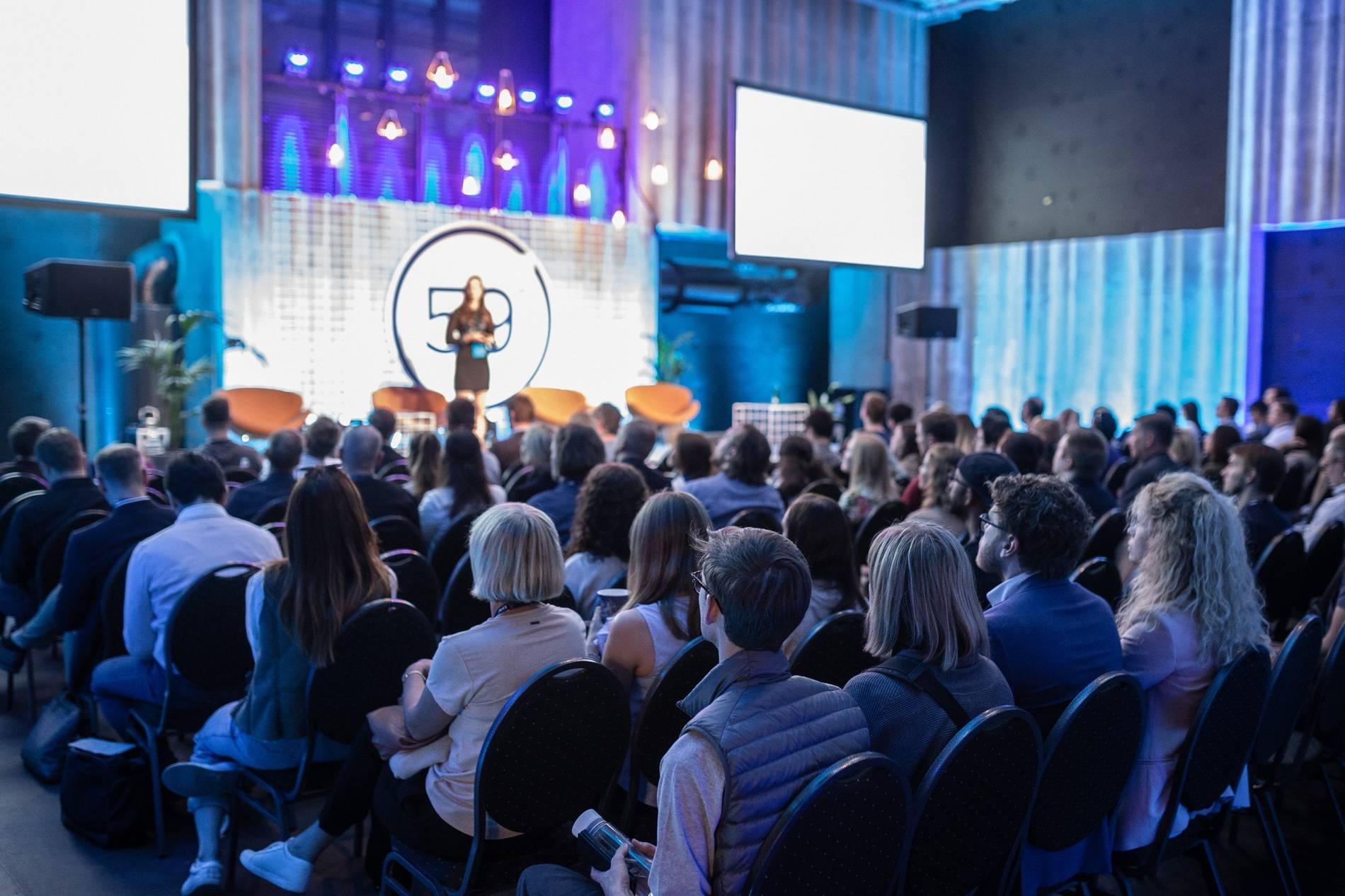 Tallinn growing as a conference destination - News - Tallinn Convention