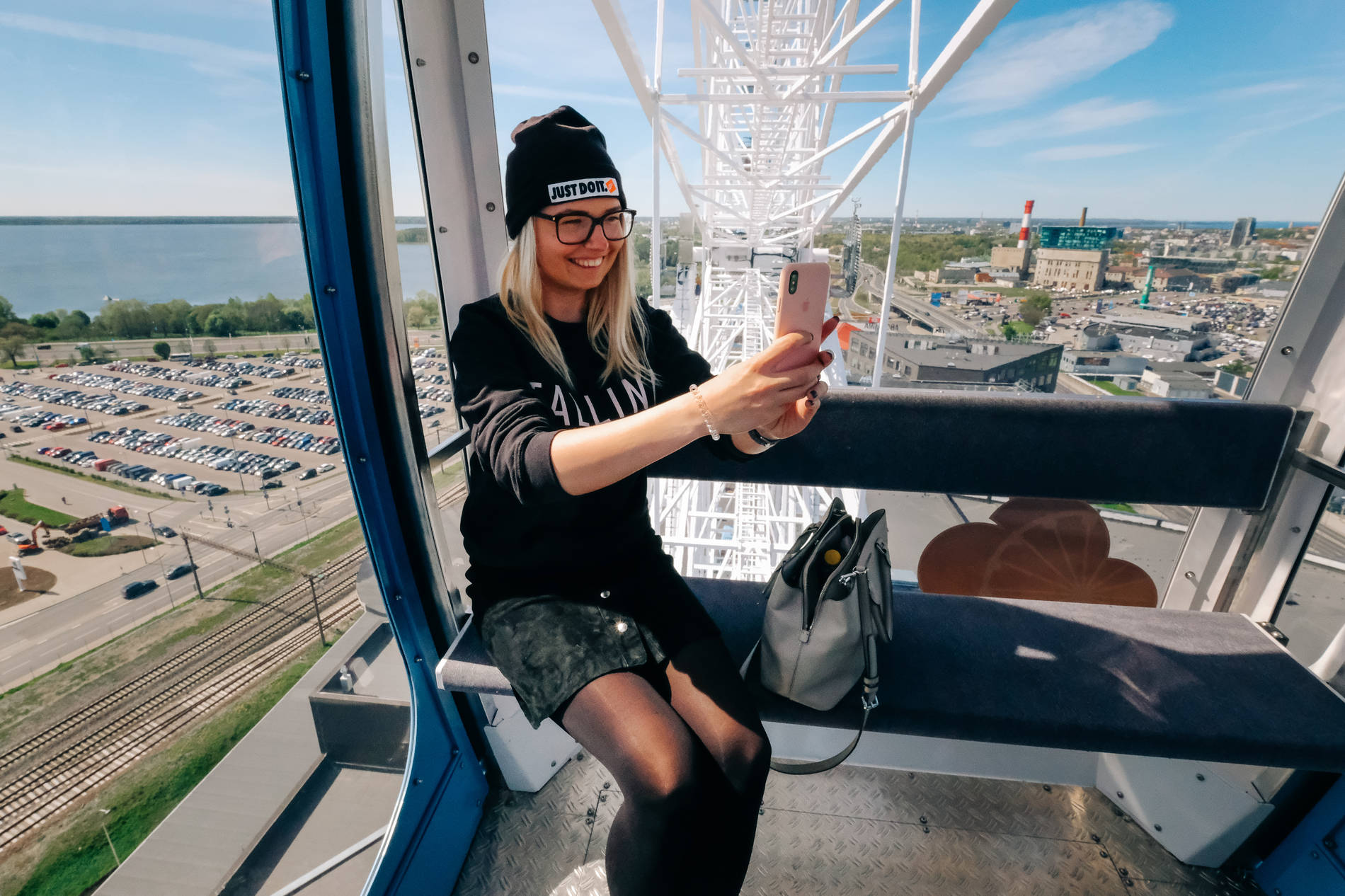 Skywheel Ferris wheel | Nordic Experience