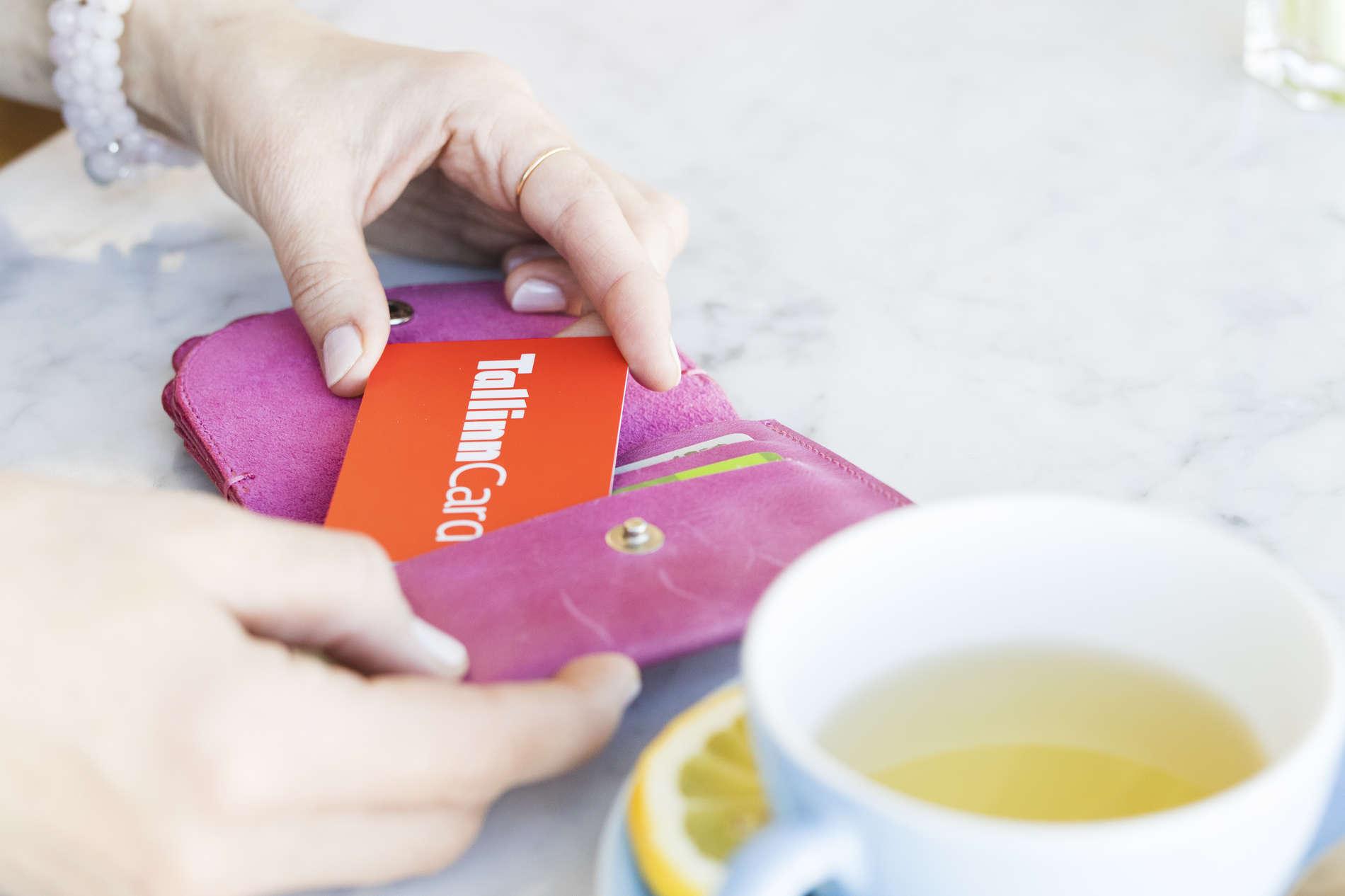 Tallinn Card: pay less to see more - VisitTallinn