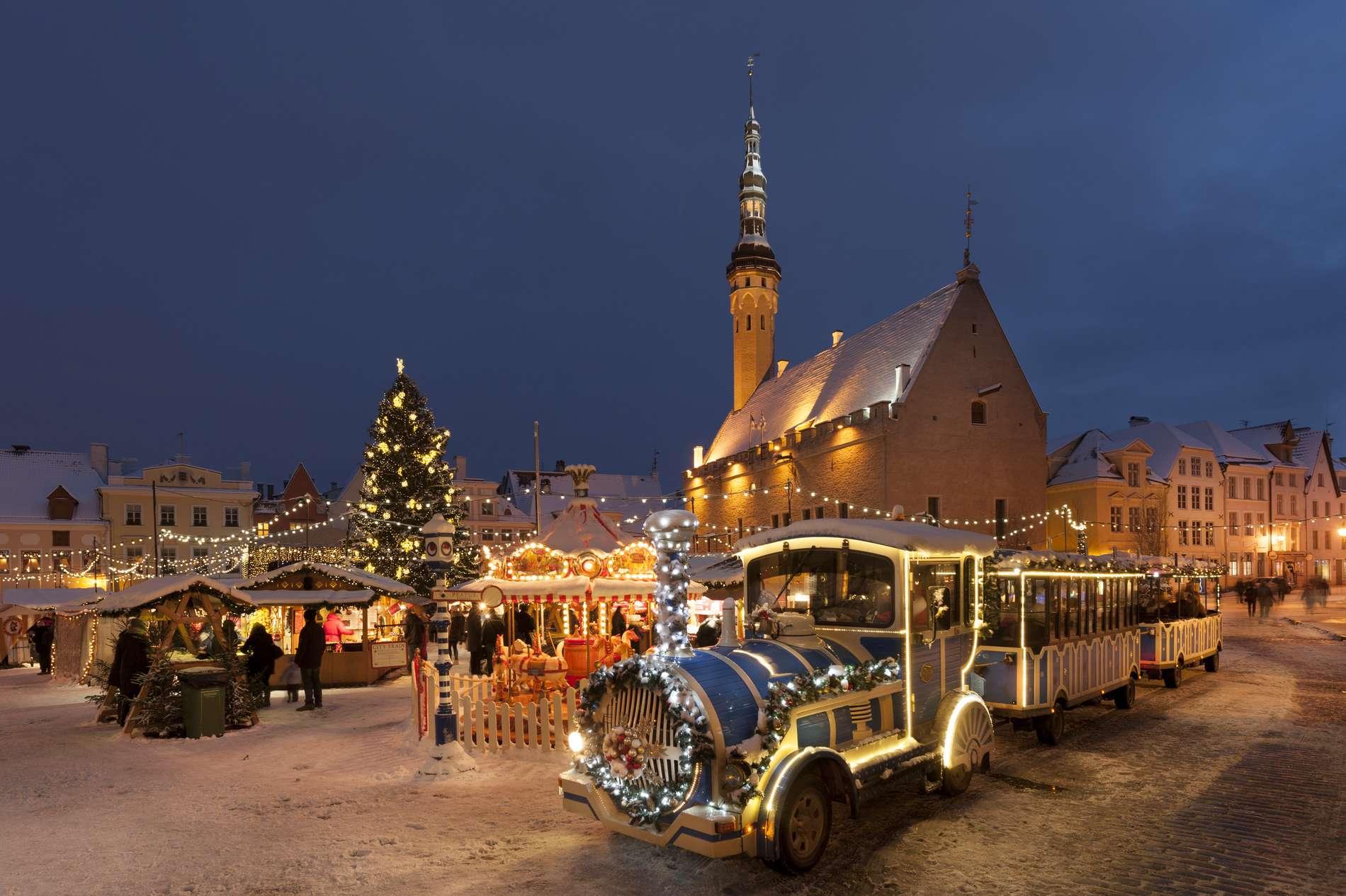 joulu 2018 tallinnassa Tallinn Old Town Christmas Market dates announced   News  joulu 2018 tallinnassa
