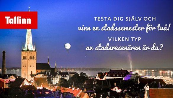 359ba98ed9c Tallinna tutvustav kampaania Rootsis ja Norras