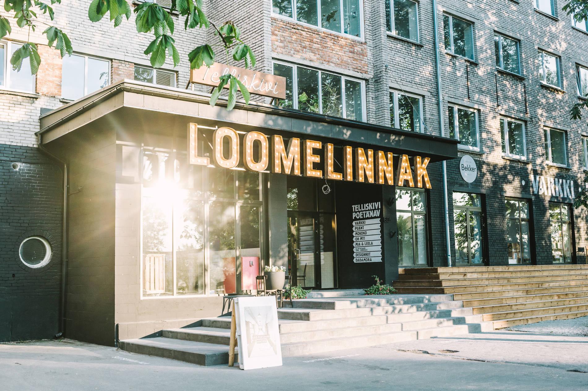92e8b3e9054 Telliskivi Loomelinnak – loovus, ajaviide ja hea toit